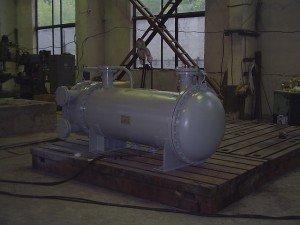 маслоохладитель мо 53-4