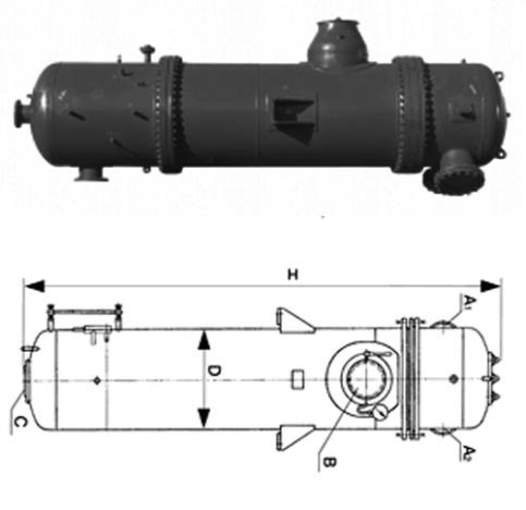 Подогреватель сетевой воды ПСВ 300-14-23 Сургут Уплотнения теплообменника Tranter GL-145 P Нижний Тагил