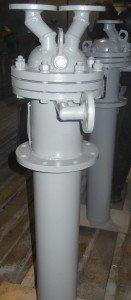 Маслоохладитель УН9.79.СБ